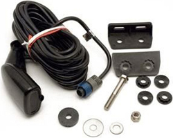Blue Transducers lowrance 10677