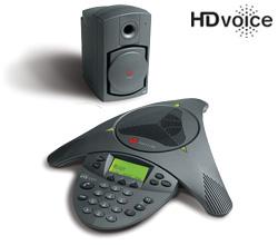 Polycom SoundStation VTX Refurbished 2200 07500 001
