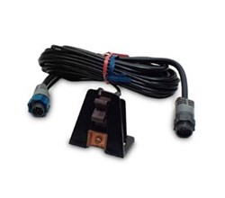 Blue Transducers lowrance 9997