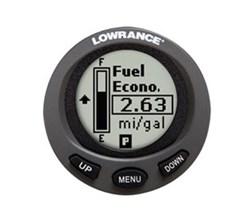 Lowrance Marine Digital Gauges lowrance 49551