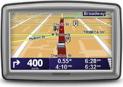 TomTom 5 Inches GPS XXL 530S