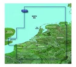 Netherlands Bluechart Maps garmin bluechart g2 heu018r the netherlands