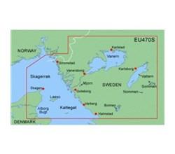 Sweden Bluechart Maps garmin bluechart g2 heu470s stromstad halmstad