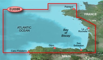 garmin bluechart g2 heu008r bay of biscay