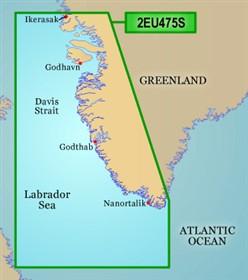 garmin bluechart 2eu475s greenland west