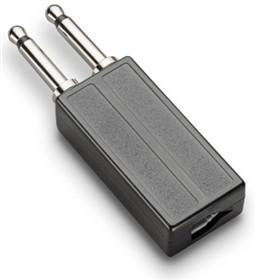 plantronics adapter mod to pj327 18709 01