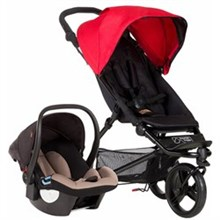 Travel Systems mountain buggy minitb usbox v3 11