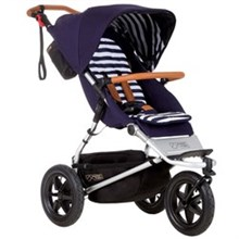 Urban Jungle mountain buggy urban jungle luxury collection stroller