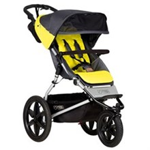 Mountain Buggy Single Strollers mountain buggy terrain jogging stroller