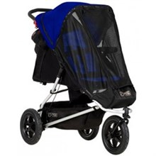 Buggy One mountain buggy plusonemc