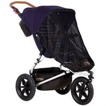 Urban Jungle mountain buggy ujsm