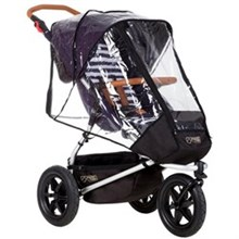 Urban Jungle mountain buggy ujsc