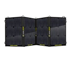 Goal Zero Solar Panels  nomad 100