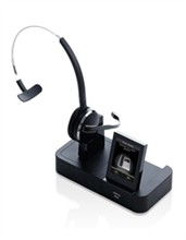 Jabra GN Netcom Wireless Headsets jabra pro 9460 mono banner