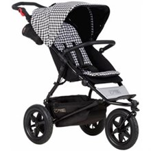 Mountain Buggy Single Strollers mountain buggy urban jungle luxury collection stroller