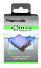 Cleaning Cartridges panasonic wes035p