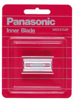 Panasonic Womens Supplies and Accessories WES9752P