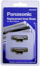 Panasonic Mens Replacement Blades panasonic wes9070p