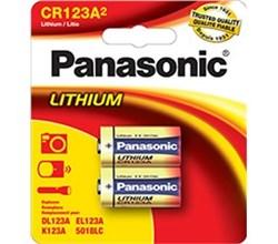Panasonic Batteries panasonic cr 123apa