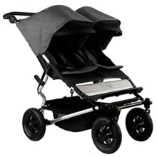 Double Strollers mountain buggy duet stroller v2.5