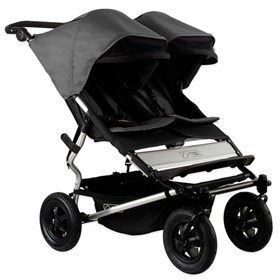 mountain buggy duet stroller v2.5