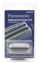 Panasonic Mens Replacement Foils panasonic wes9065pc