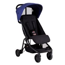 Mountain Buggy Single Strollers mountain buggy nano stroller
