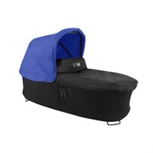 Buggy Plus mountain buggy carrycot plus for duet