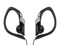 Headphones panasonic rp hs34m k