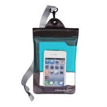 Travelon Waterproof Water Resistant travelon waterproof smart phone pouch
