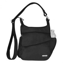 Travelon Classic Bags travelon anti theft classic messenger bag