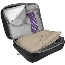 Travelon Packing Cubes expandable packing cube