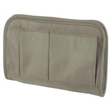 Travelon Womens RFID Blocking Wallets travelon safe id classic purse organizer medium