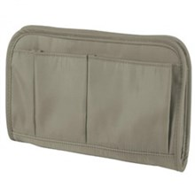 Travelon Womens RFID Blocking Wallets travelon safe id classic purse organizer large