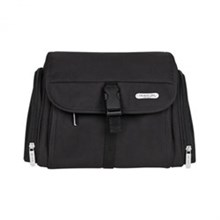 Travelon Toiletry Kits travelon hanging toiletry kit