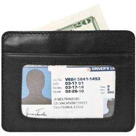 travelon safe id cash and card sleeve
