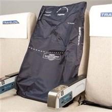Travelon Travel Accessories travelon 1st class sleeper navy