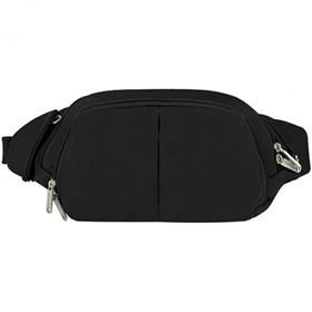 travelon anti theft classic slim waist pack