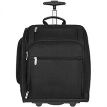 Travelon Rolling Carry On Bags travelon 24050500