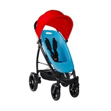 Phil and Teds Single Strollers phil and teds smart stroller