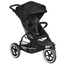 Phil and Teds Single Strollers phil and teds sport buggy