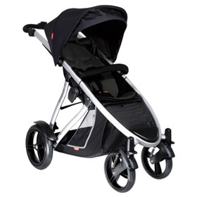 phil and teds verve stroller