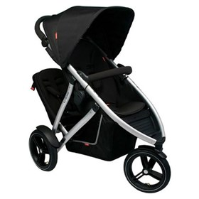 phil and teds vibe stroller