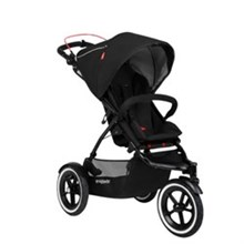 Phil and Teds Single Strollers phil and teds navigator buggy