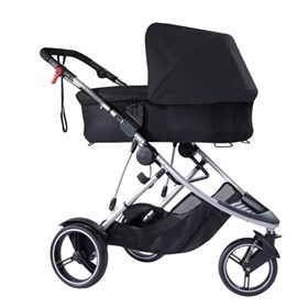 phil and teds dash snug carrycot
