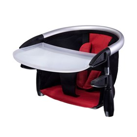 phil and teds lobster portable high chair