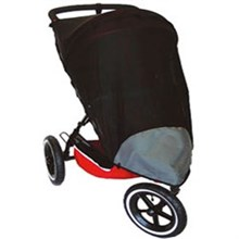 Phil and Teds Sport Stroller phil and teds spms v3 9999