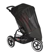 Phil and Teds Voyager Stroller phil and teds voymc_v1_9999
