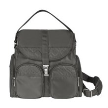 Travelon Signature Bags travelon anti theft signature convertible backpack