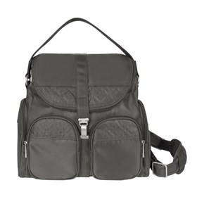 travelon anti theft signature convertible backpack